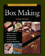 Doug-stowe-Box-Making